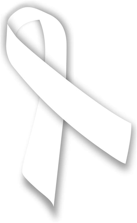 Ribbon White file white ribbon svg