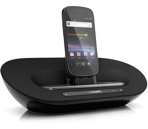 android dock philips fidelio as351 37 bluetooth android speaker dock discontinued by