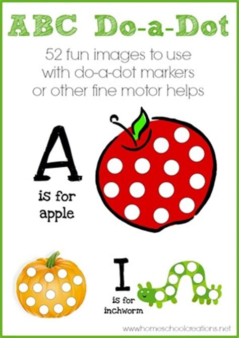 free abc painting free worksheets alphabet do a dot marker printables