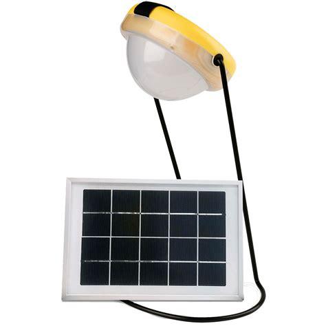 sun king solar light sun king pro solar powered light and usb phone charger