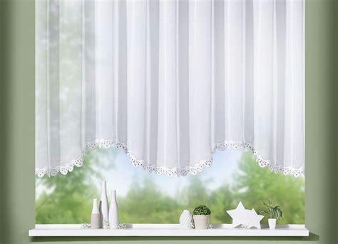 gardinen ideen fur blumenfenster blumenfenster store aus echter plauener spitze gardinen