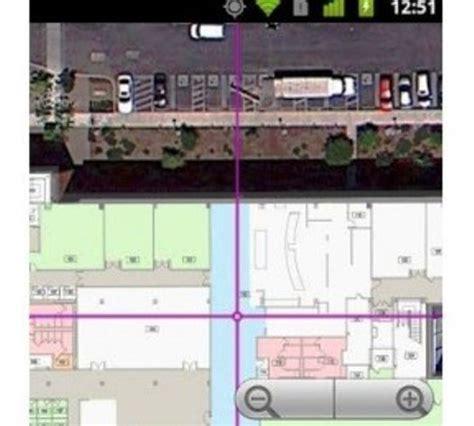 google maps floor plans android app offers indoor maps