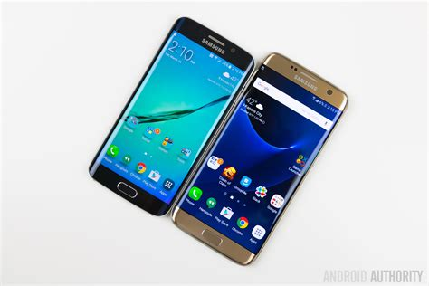 samsung edge 7 deal save 150 galaxy s7 s7 edge and galaxy devices at walmart android authority