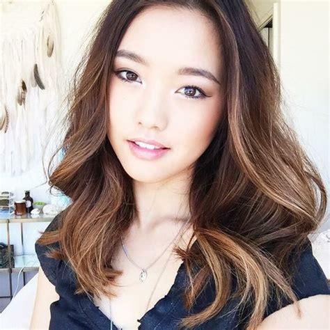 Jenn Im Hair Color | jenn im jenn im pinterest her hair posts and highlights