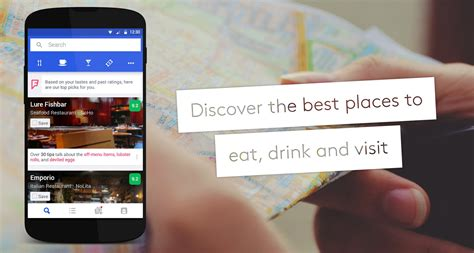 foursquare for android 5 travel apps you want on your phone or tablet