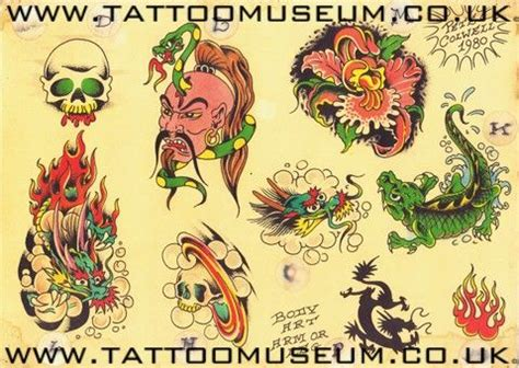 tattoo flash museum 17 best images about tattoo research and reference on