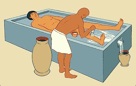 Orderan Ibu V 1 mummification gods and goddesses
