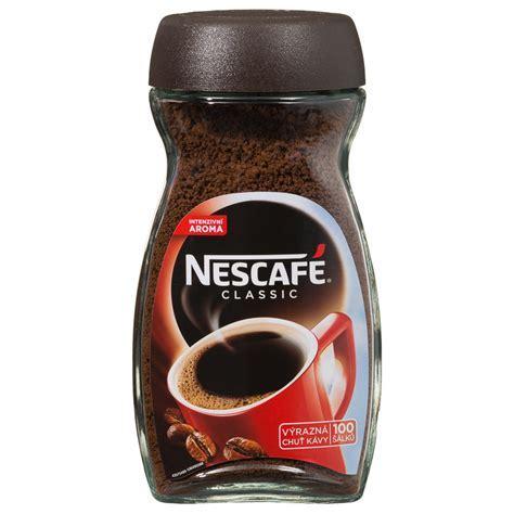 Nescafe Original 200g   Coffee, Nescafe