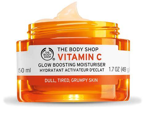 Vitamin C Shop Resistir A Las Jornadas Intensivas De Belleza