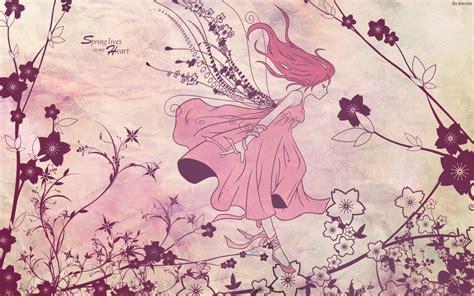 anime vintage wallpaper download the spring ballet wallpaper spring ballet iphone