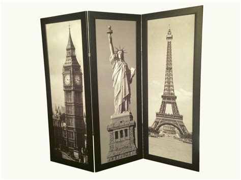 imagenes de biombos minimalistas biombo decorativo minimalista 1 2 x 45 cm personalizado