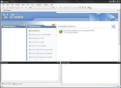 jcreator full version free download jcreator pro 4 5 with serial free download software