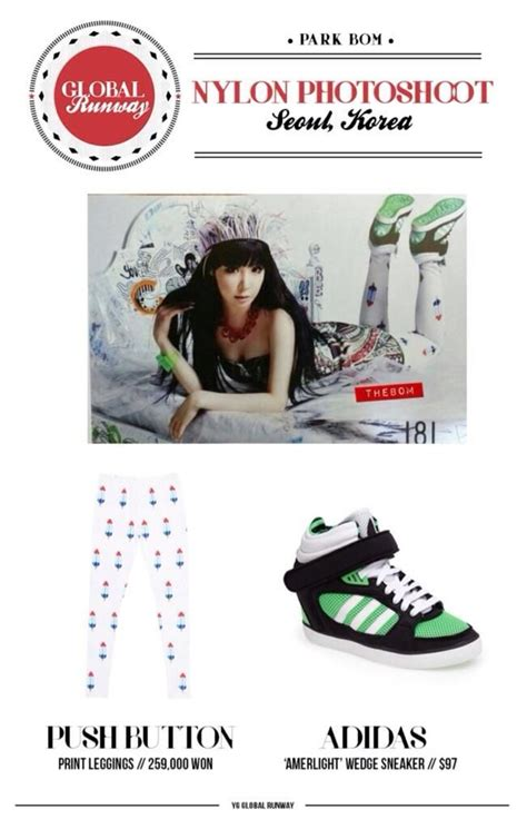 Sepatu Sneakers Adidas Cl Style Korean Style Keren Kekinian Dan Trendy park bom push button x adidas adidas parks and medium