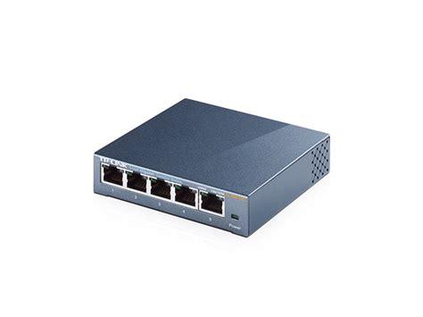 Switch Hub Tp Link 12 Port 5 port 10 100 1000mbps desktop switch tp link