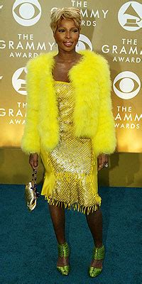 2008 Grammy Awards Worst Dressed by 10 Years 10 Disasters The Worst Grammy Looks 2004