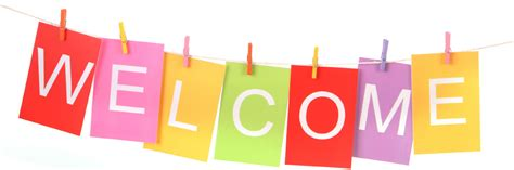 design banner welcome ks1 welcome be inspirational