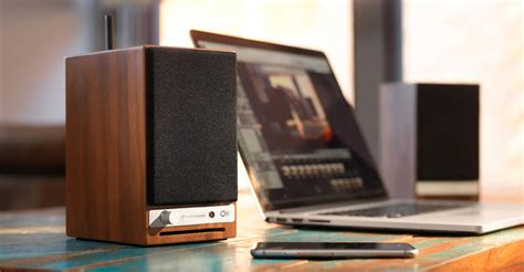 audioengine hd3 desktop speaker system review audio advice