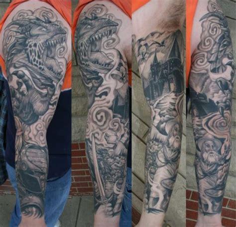 tattoo dragon knight pinterest the world s catalog of ideas