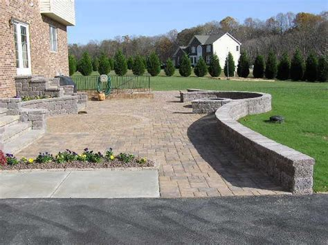 Backyard Creations Maryland Outdoor Creations Landscape Services Inc Waldorf Md