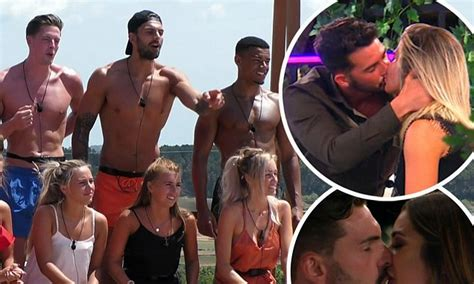 sports fan island coupon code love island fan favourites face being dumped in shock