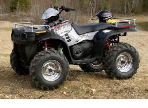 polaris sportsman 600 700 service manual repair 2002 2003