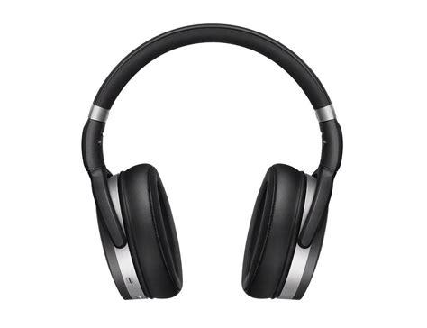 Headset Sennheiser Hd sennheiser hd 4 50 wireless headset 187 gadget flow
