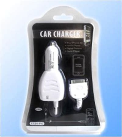 Vztec Car Charger For Iphone Ipod 1 Model Vcc60 2010 vztec charger mobil untuk iphone ipod 1 model vcc6001 white jakartanotebook