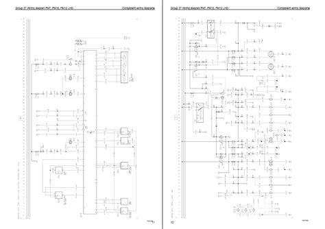 captivating volvo ec wiring diagram photos best image
