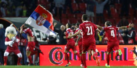 serbia presenta a su entrenador para rusia 2018 once