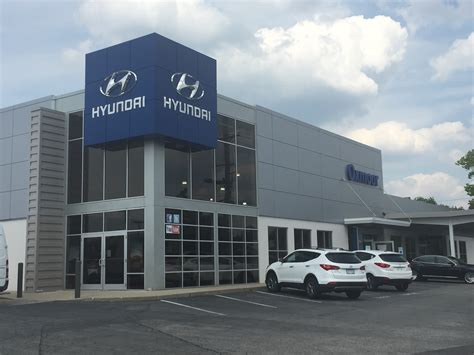 Hyundai Of Louisville Ky by About Our Louisville Ky Auto Dealership Oxmoor Hyundai