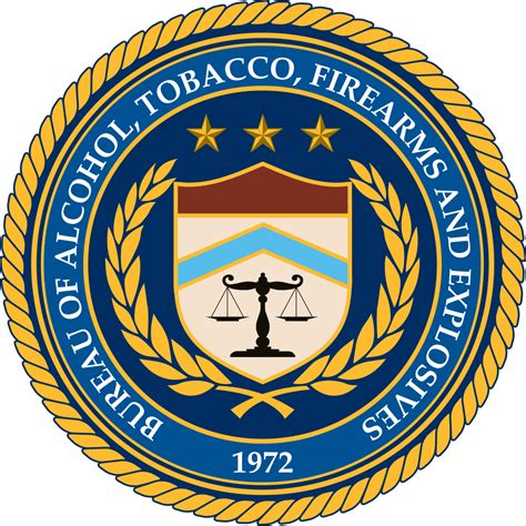 bureau of tobacco firearms and explosives
