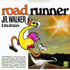 Cd Junior Walker The All The Definitive Collection 1 jr walker the all stats and