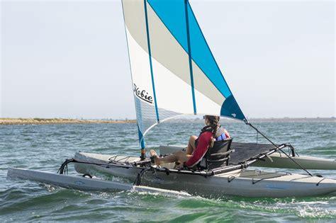 kayak sailboat hobie cat mirage adventure island is the perfect kayak