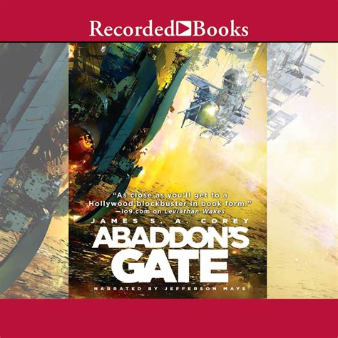 five new york plays by jim geoghan books abaddon s gate audiobook by s a corey for