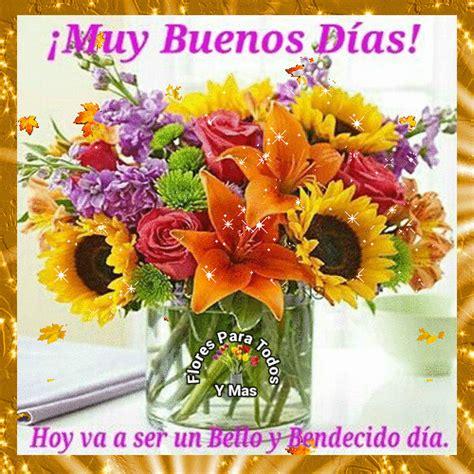 imagenes de buenos dias isabel flores para todos y mas buenos dias