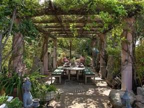 Vine Covered Pergola by Pergola Sun Shade Ideas Outdoor Porch Blinds Shades Roll