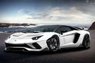 Lamborghini Aventador Lamborghini Aventador S Tecno By Dmc Hiconsumption