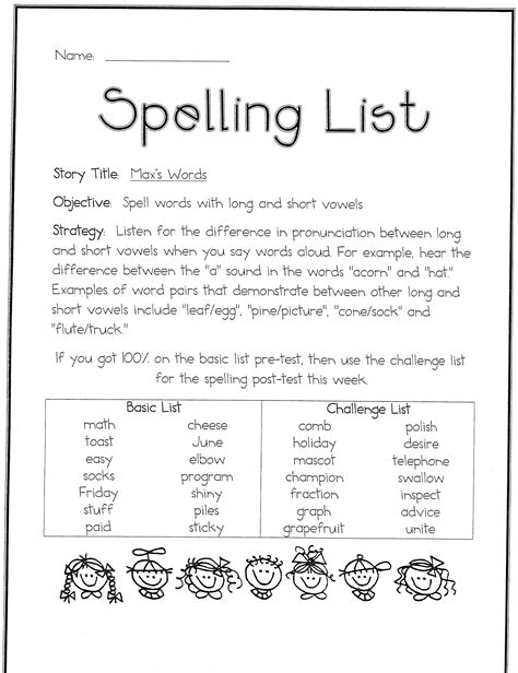 printable spelling games for 3rd grade spelling practice for 3rd grade 1000 images about