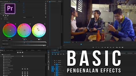 tutorial adobe premiere pro cc bahasa indonesia tutorial premiere pro bahasa indonesia gratis vectroid