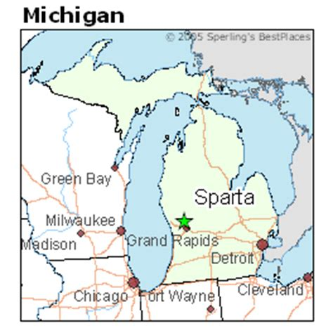 houses for sale sparta mi best places to live in sparta michigan