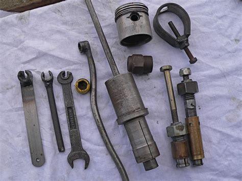 Handmade Tools Uk - assorted home made aids 171 1906 rover