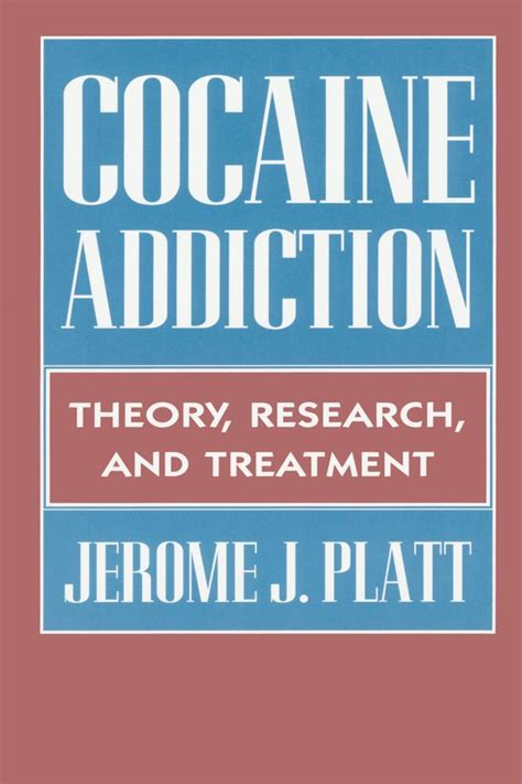 Cocaine Detox Treatment by Books About Cocaine And Cocaine Addiction