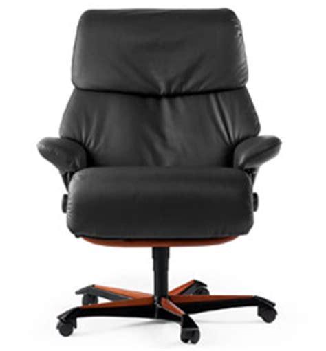 stressless dream recliner stressless dream office desk chair by ekornes seating