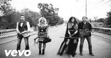 don t waste my time little big town little big town girl crush youtube don t judge my
