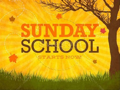 Sharefaith Powerpoint Sunday School Starts Now Powerpoint For Church Powerpoint