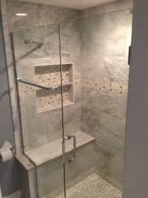 glasscheibe dusche glass shower enclosures bathroom renovations