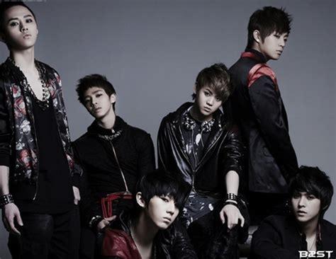 imagenes de coreanos beast purely just kpop boybands images beast b2st wallpaper