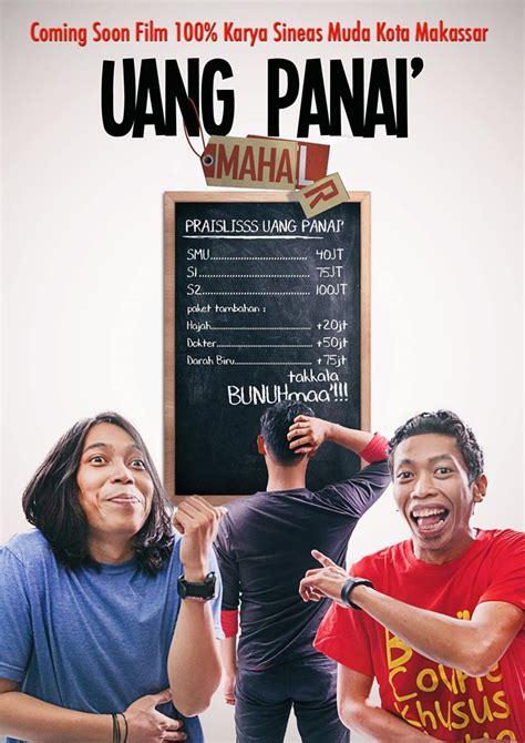 download film uang panai mahal download lagu soundtrack film uang panai bang sainsseo