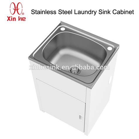 stainless steel laundry stainless steel laundry tub with cabinet australia 30l