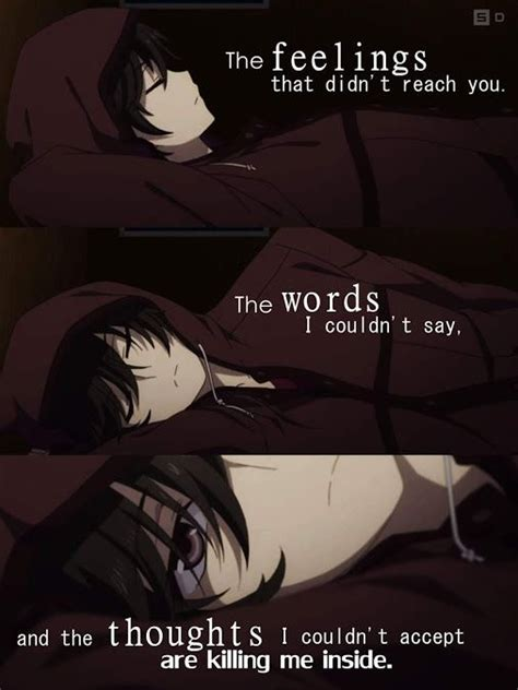 anime quotes about death 10 images about anime quotes on pinterest clannad